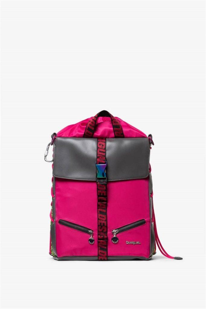 Batoh Desigual Trackpack Himalay