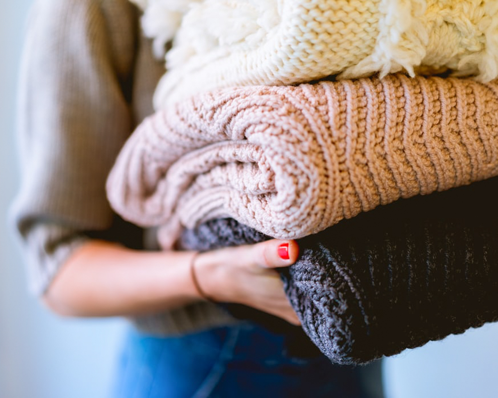 Jak se starat o oblečení, aby dlouho vydrželo
