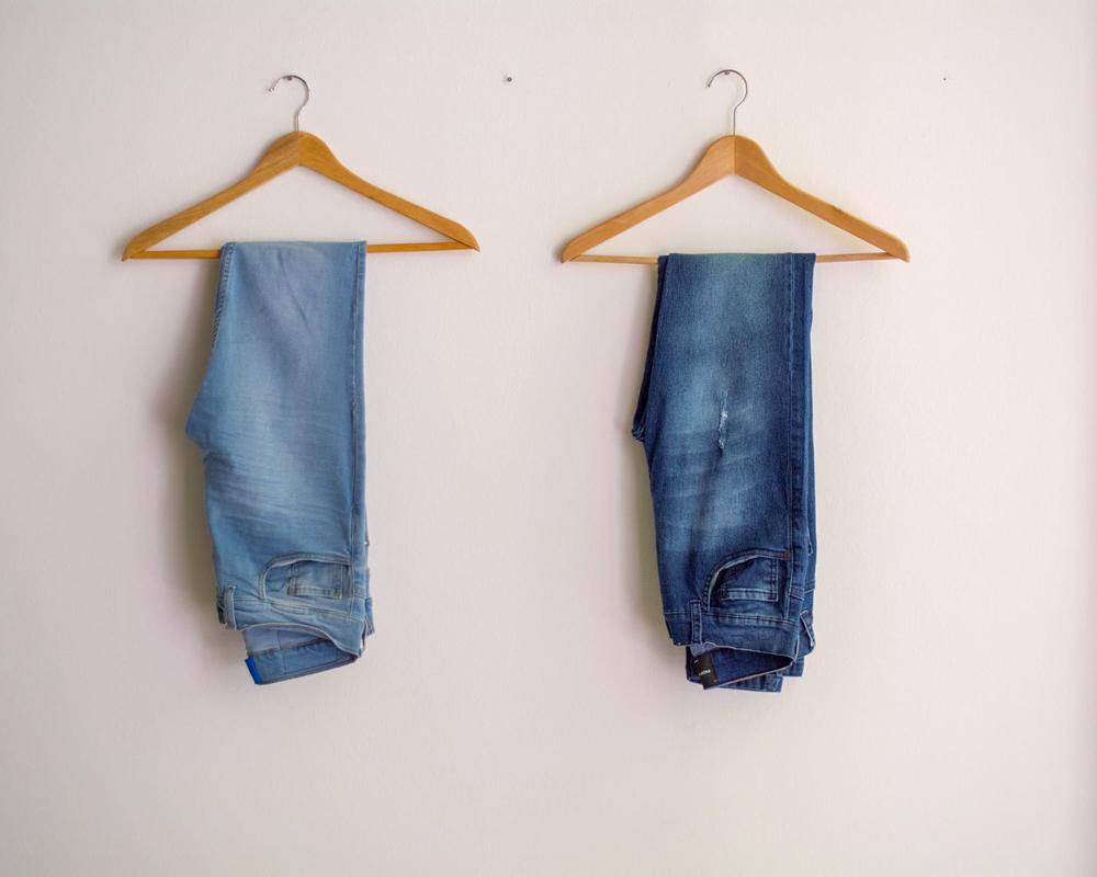 Jak se správně starat o jeansy